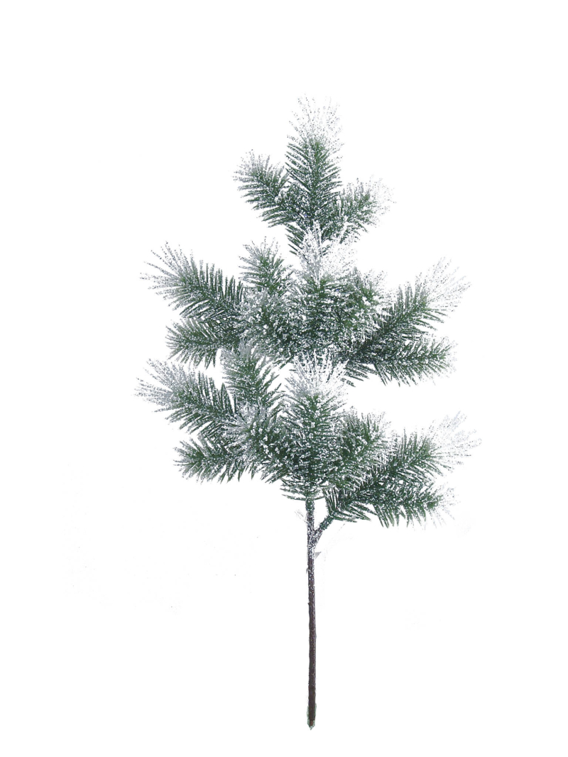 GLIT ANGEL PINE SPRAY X7 18""