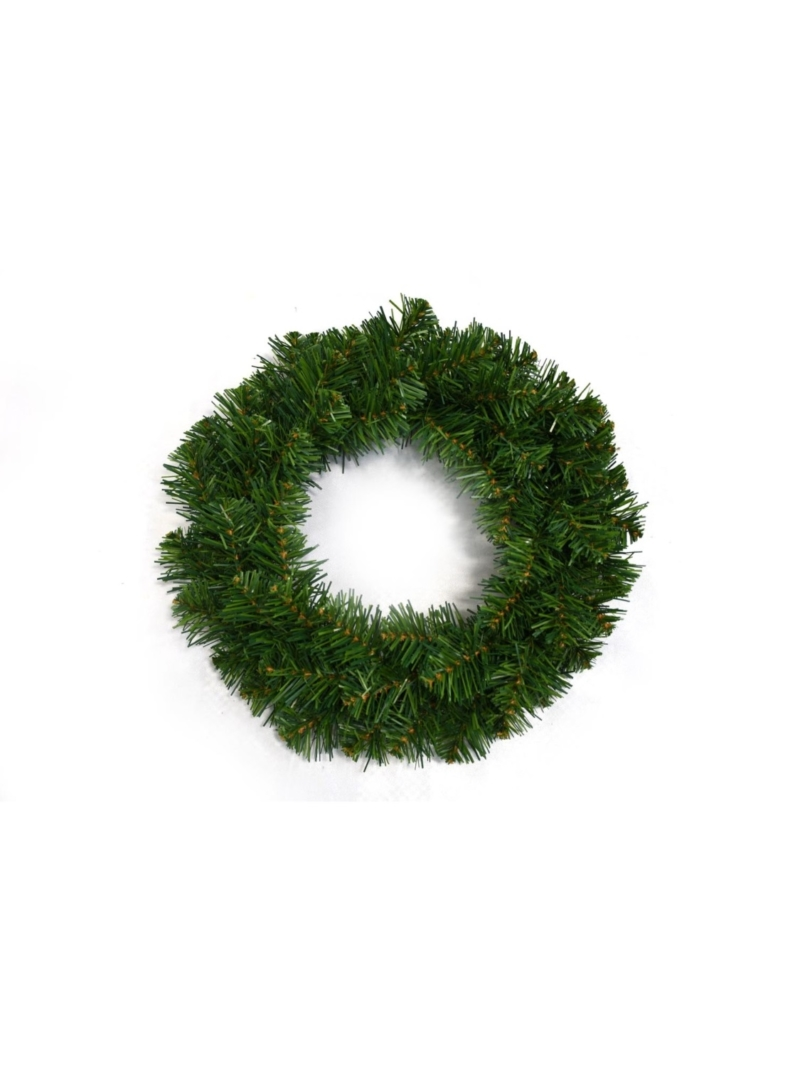 "12"" NORTHERN WREATH (60 TIPS)"