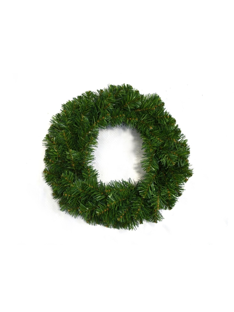 "14"" NORTHERN WREATH (90 TIPS)"
