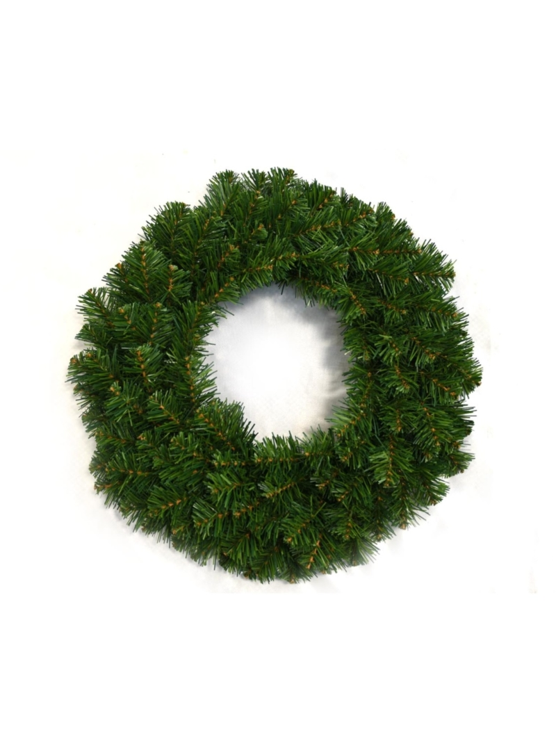 "16"" NORTHERN WREATH (120 TIPS)"