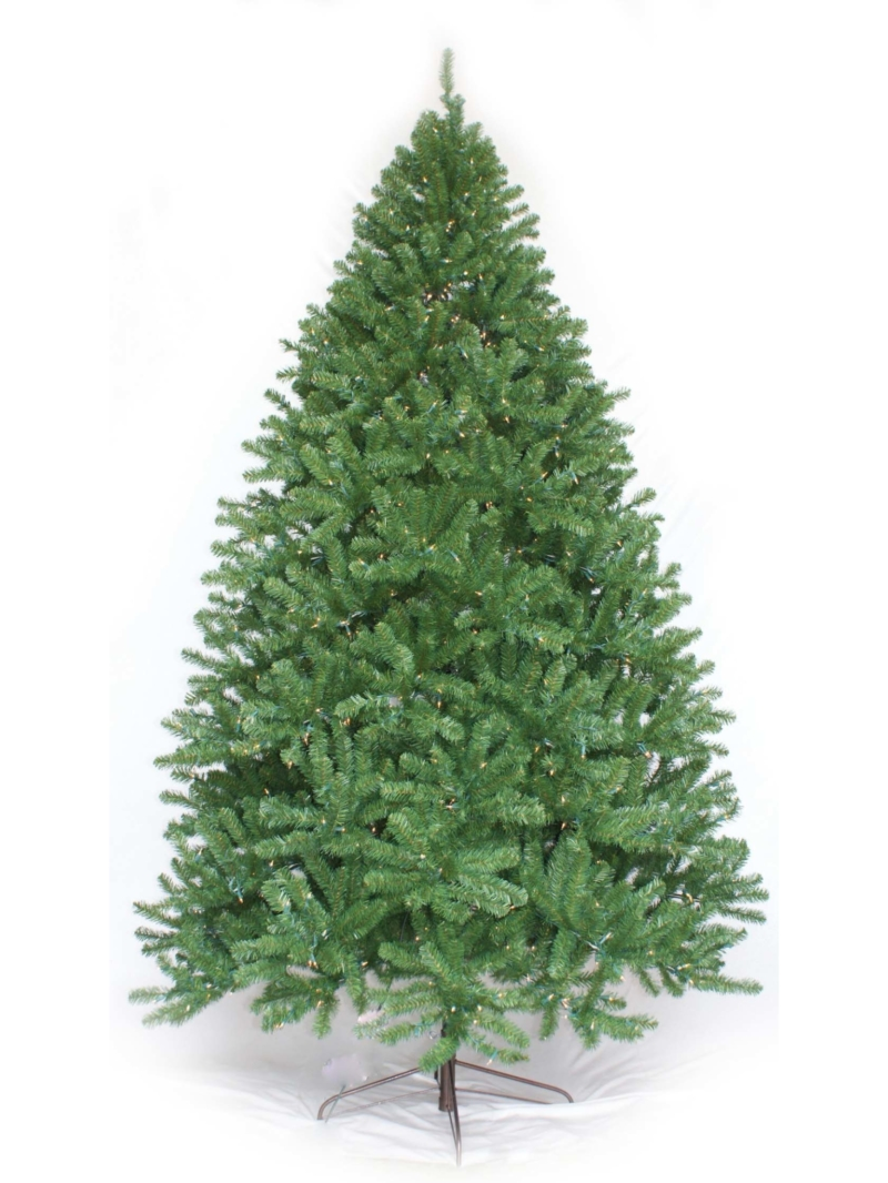 10' NORTHERN PINE TREE (1300LT/2695TP) - GREEN