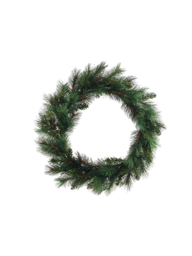 "20"" MAJESTIC WREATH X80"