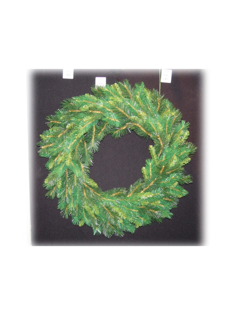 "30"" MAJESTIC WREATH X180"