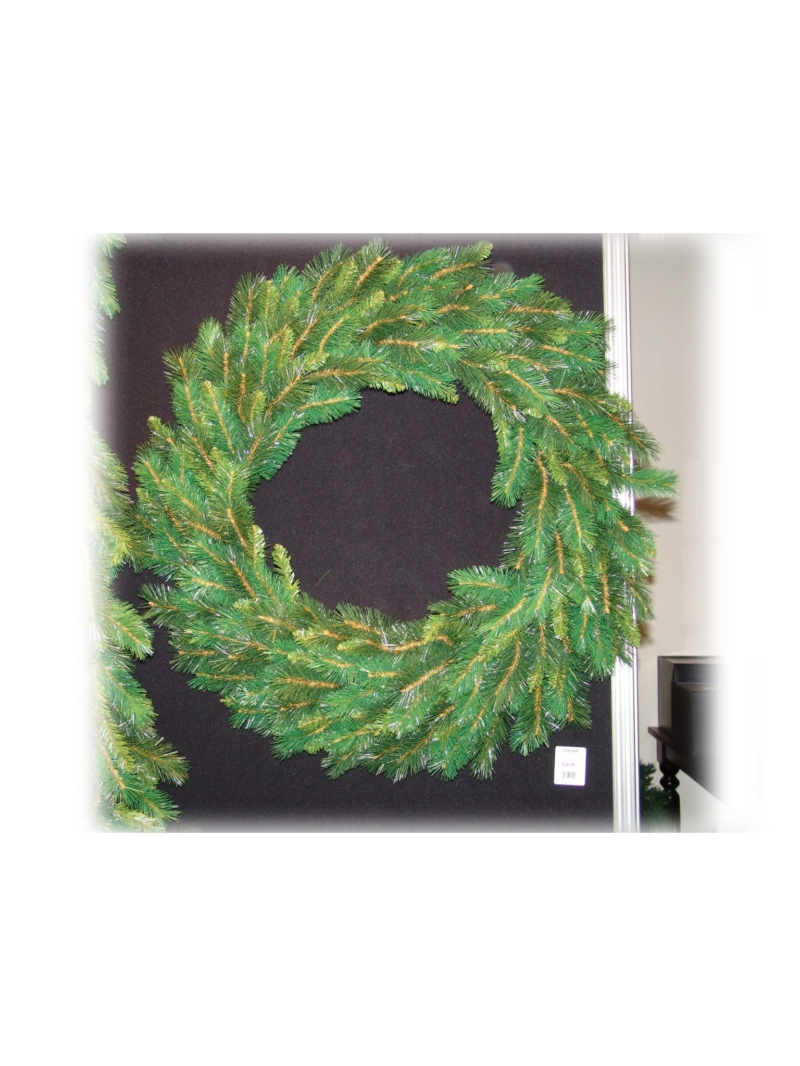 "36"" MAJESTIC WREATH X230"