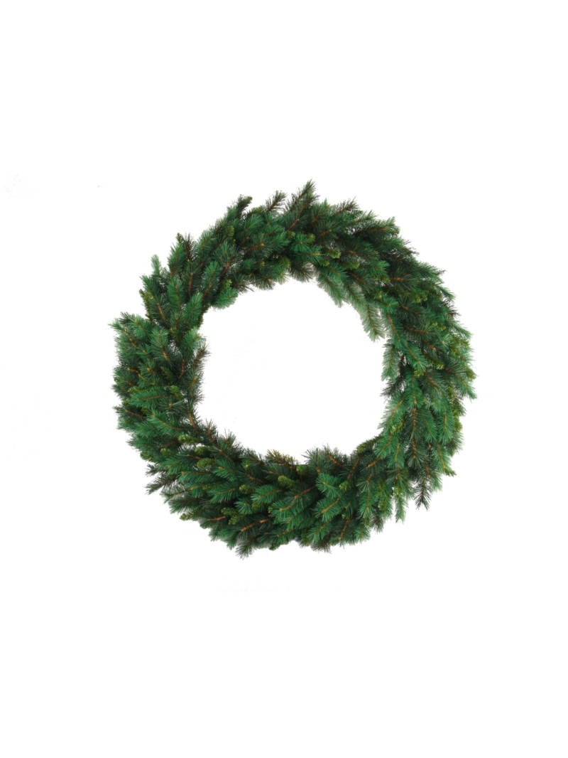 "48"" MAJESTIC DBL WREATH (340 TIPS)"