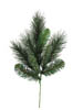 "19"" DELUXE EVERGREEN PINE SPRAY 9TIPS"