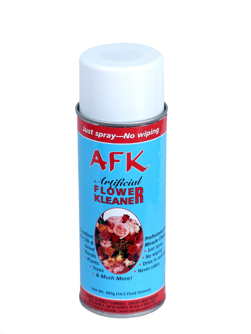 FLOWER CLEANER 12CAN CASE  - CAN