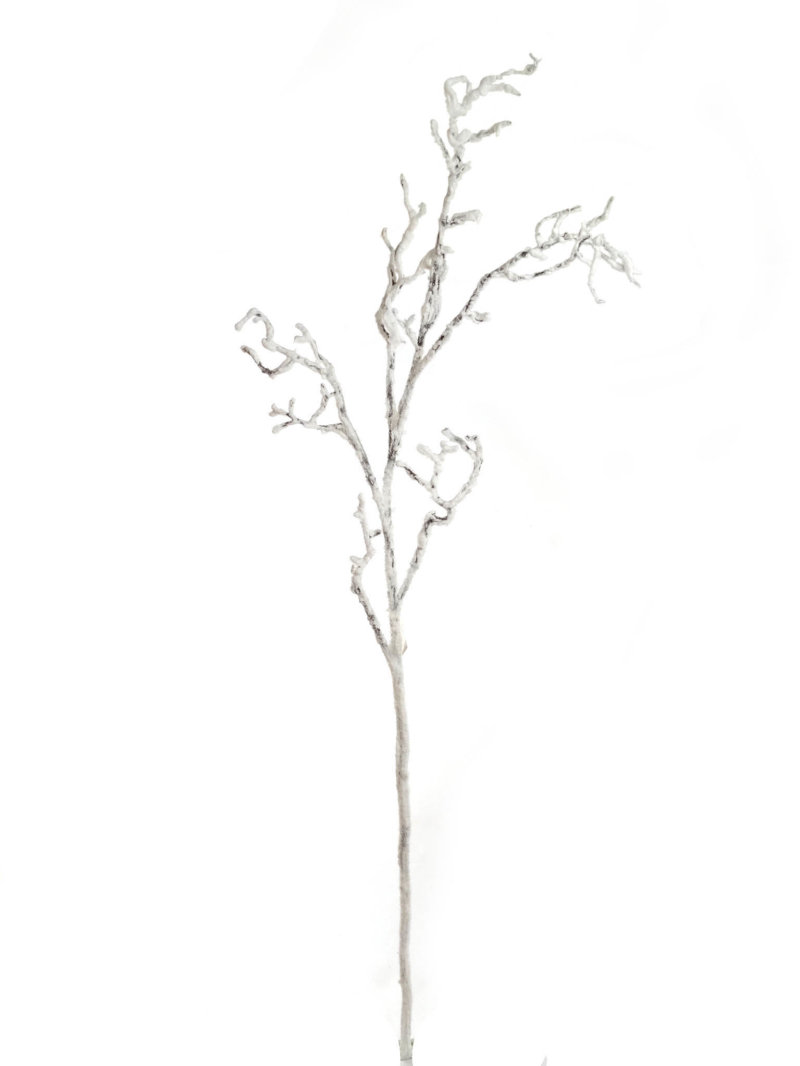 "46"" SNOW MAGNOLIA BRANCH"