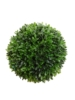 "9"" BOXWOOD BALL - GREEN"
