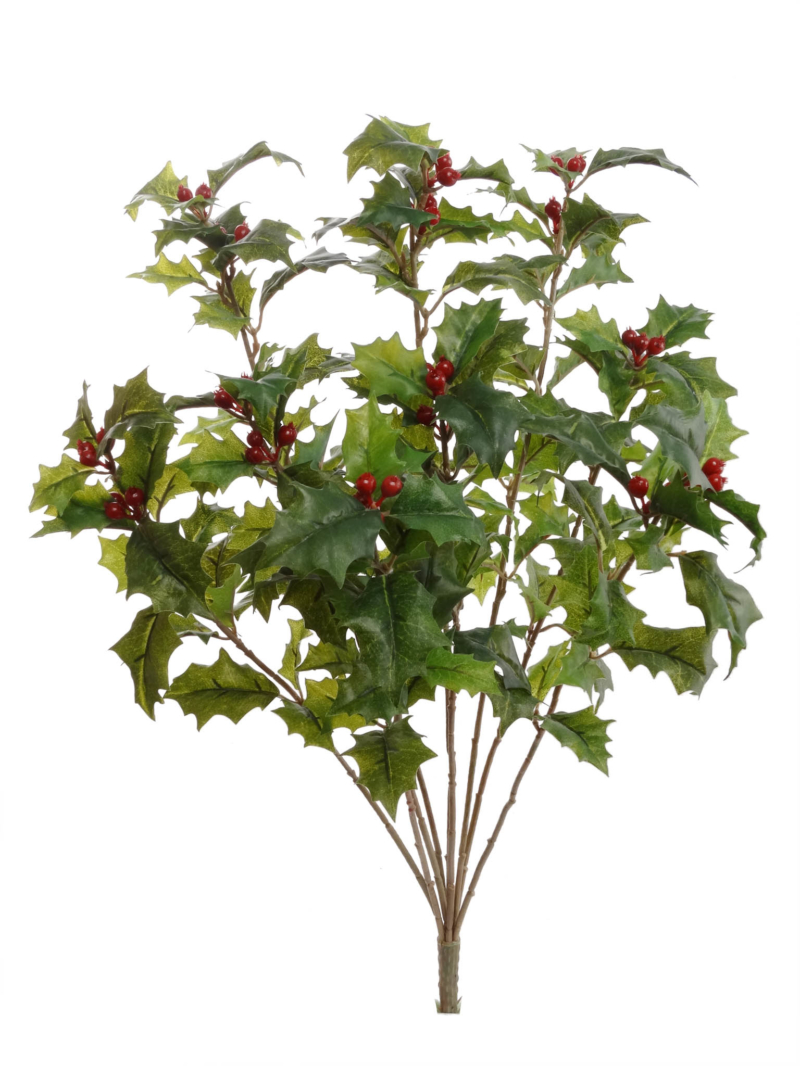 "18"" HOLLY BUSH 171L/18BRY"