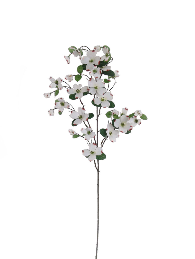"32"" DOGWOOD SPRAY"