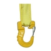 Yellow ENR Hook 8,400 lbs w/ Latch