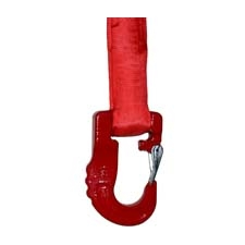 Red ENR Hook 13,200 lbs w/ Latch