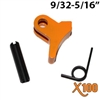 "Trigger Kit for 9/32""-5/16"" Grade 100 Self-Locking Hook"
