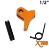 "Trigger Kit for 1/2"" Grade 100 Self-Locking Hook"
