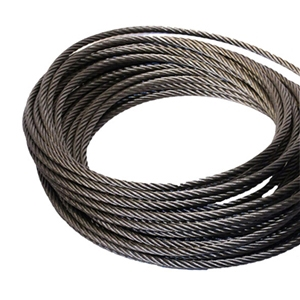 Winch Cable & Lines | IWRC Wire Rope