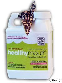<strong>pet::ESSENTIAL&#8482; healthymouth&#8482; Cat CjugECONO (36oz)</strong>