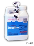 <strong>pet::ESSENTIAL™ healthymouth™ Dog Super Saver Jug (16oz)</strong>
