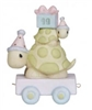 Precious Moments Circus Birthday Train - Turtles - Age 11