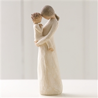 WILLOW TREE TENDERNESS FIGURINE