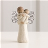 WILLOW TREE ANGEL EMBRACE