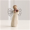 WILLOW TREE ANGEL GOOD HEALTH