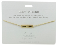 Best Friend Freedom Bracelet