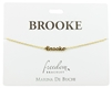 Brooke Freedom Bracelet