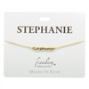 Stephanie Freedom Bracelet