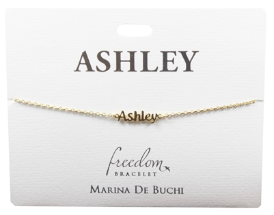 Ashley Freedom Bracelet