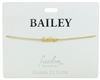 Bailey Freedom Bracelet