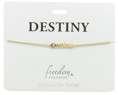Destiny Freedom Bracelet