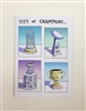 City of Champions - YINZER Cards