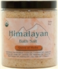 Himalayan Bath Salts - Queen of Sheba