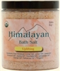 Himalayan Bath Salts - Uplifting