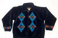 Native American Design Jacket