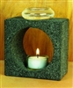 Feng Shui Lava Stone Aromatherapy Oil Burner