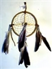 Dreamcatcher Prayer Wheel
