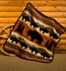 Buffalo Run Fleece Throw