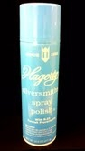 Hagerty's Sterling Silver Spray Cleaner