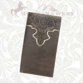 Cowboy Collection Men's Wallet