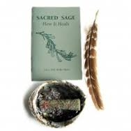 Sacred Sage 4-piece Kit