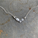 Captivated By Love Necklace