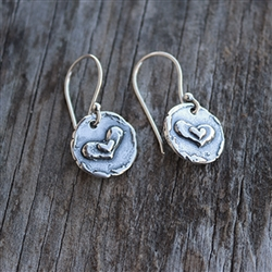 Fullness of Joy Earrings