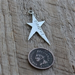 **STAR BLANK - PERSONALIZED MYGODTAGS