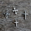 LUCKY MINI CROSSES