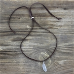 STRAP SLIDE NECKLACE