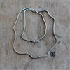 VENETIAN BOX CHAIN 1.7mm