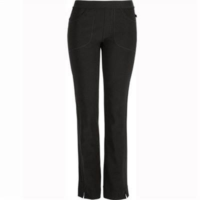 Cherokee Infinity 1124A - Low-Rise Slim Pull-On Pant