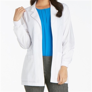 "Cherokee 1302 - Women's Warm Up 30"" Lab Coat"